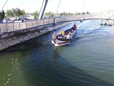 אביירו ונציה של פורטוגל