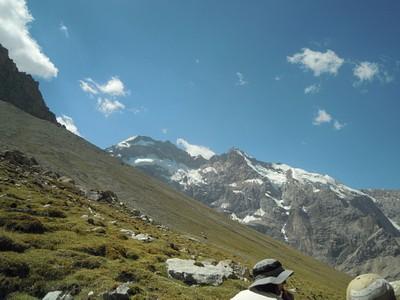הרי הפאן הדרמטיים