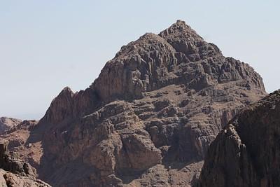 הר קתרינה