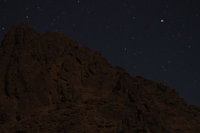 לילות זרועי כוכבים