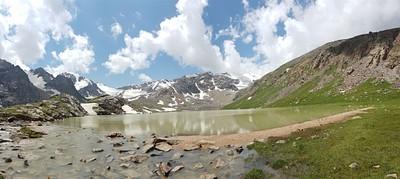אגם קול טור