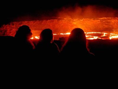 הר הגעש בדאנקיל