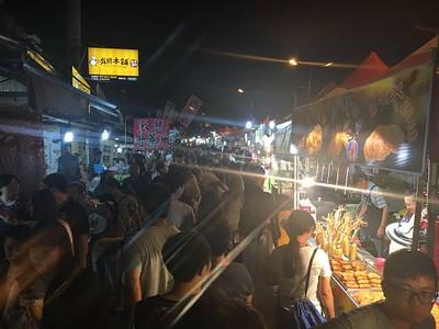 שוק הלילה המיוחד