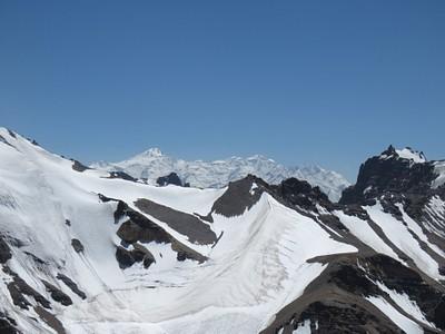 הרי פקיסטן (הפסגות הרחוקות)