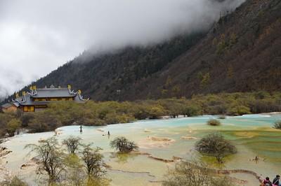 שמורת חואנלונג