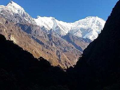 מבטל אל ההרים