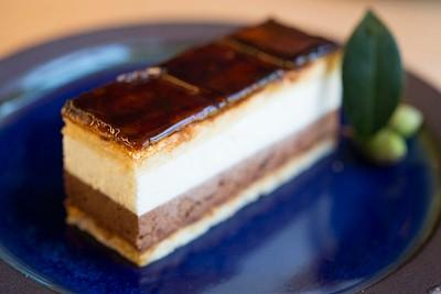 מקנחים עם עוגה מצוינת
