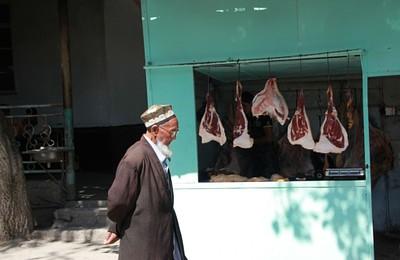 שוק הבשר הקטן של ארסלן בוב