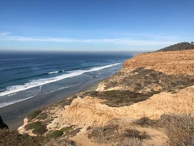Razor point trail