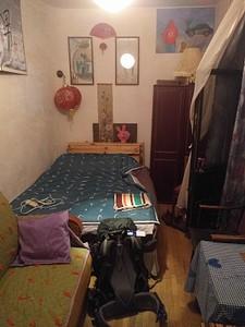 החדר הגסטהאוס של נינו