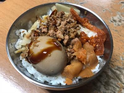 מנת אורז מעולה בארוחת ערב