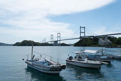 """הגשר לאימבארי באורך של 4 ק""""מ"""