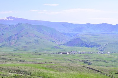 הכפר קרמארנשן