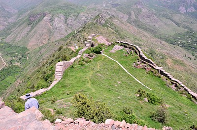 מבצר סמבאטברד