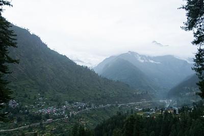 Barshaini משמאל וpulga מימין