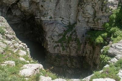 המערה