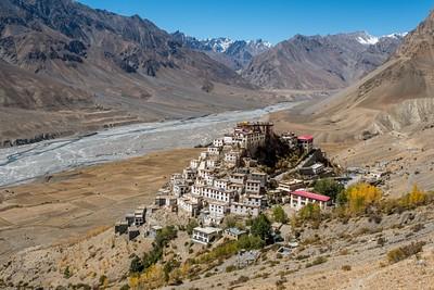 מנזר קי (key monastery)