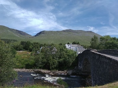 Bridge of Orchy