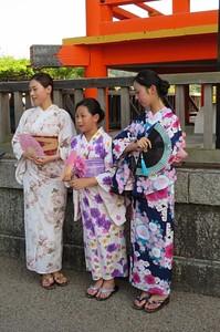 מקדש Kiyomizu-dera