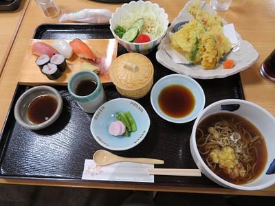 מגש Bento יפני