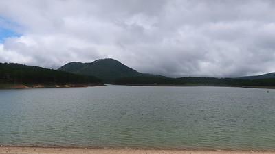 אגם בסיור איזי ריידר