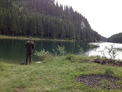 דייג באגם בולבוצ'י