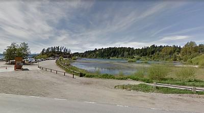 תחנת המעבורות שליד תחנת האוטובוס. קרדיט לתמונה- Google Street View