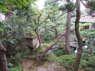 הגן היפני Kenroku-en