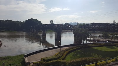 הגשר בקנצ'נבורי