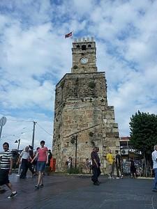 מגדל השעון