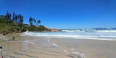Praia do Joaquina