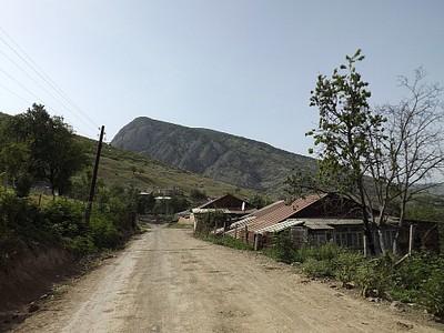 הכפר תור'
