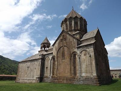 מנזר גנדזאסאר