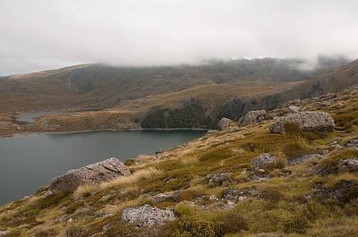 Lake silvester