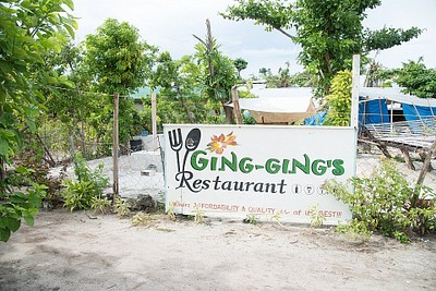 Ging Ging's