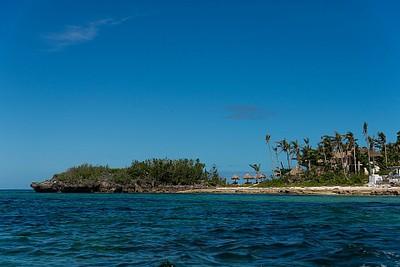 חופים לבנים, עצי קוקוס, ים כחול - בדיוק כמו שבטח דמיינתם את זה