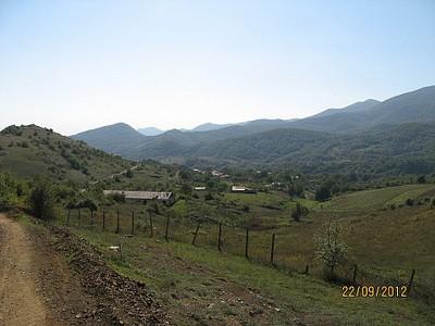 הכפר אברטראנוץ