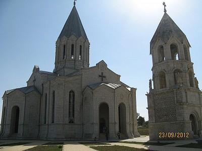 כנסיית רזנצ'צוץ