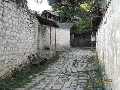 הכפר קארינטאק