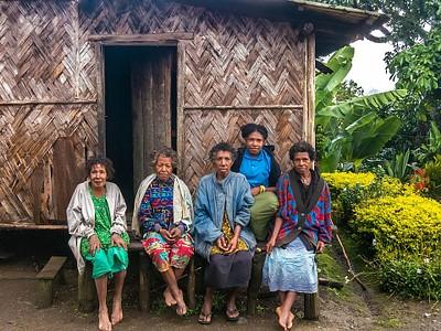נשות הכפר