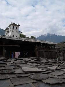 הכנסייה בדרך