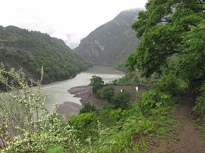 נהר הנו