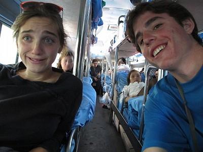האוטובוס ל-Fugong