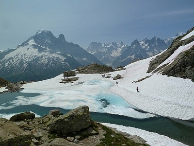 Lac Blanc #2