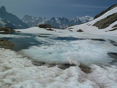 Lac Blanc #3