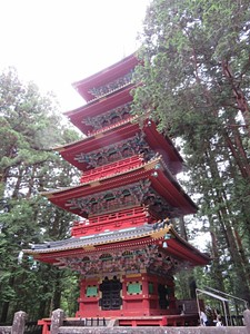 מקדשי Nikko