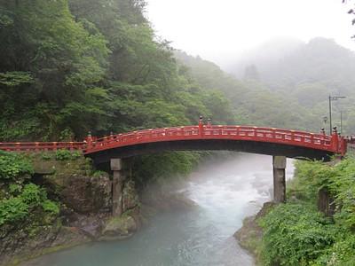 גשר Shinkyo