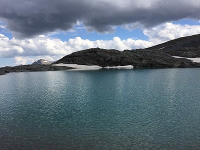 אגם Arpont