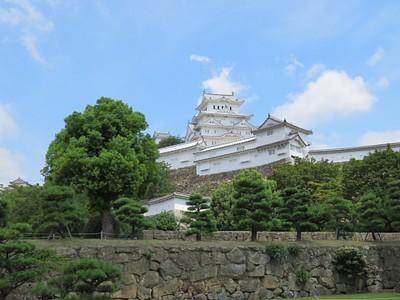 טירת Himeji