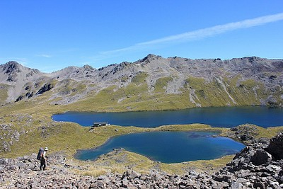 Angelus Lake